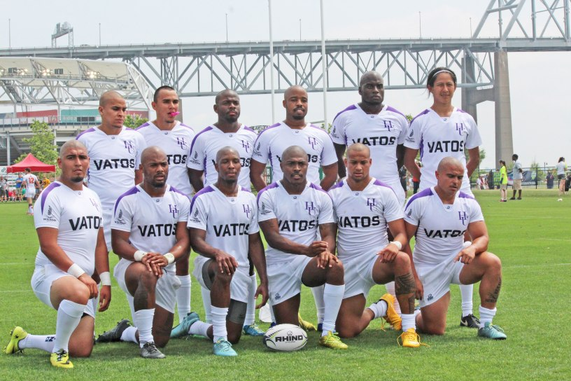 Video An Unapologetic Look At Blacks In Rugby Featuring New