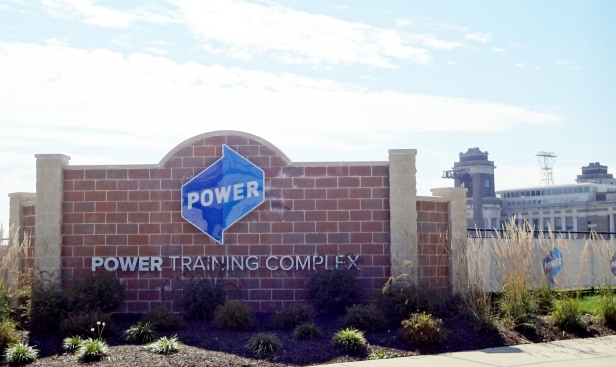 powertraining