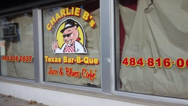 CharlieBBQ