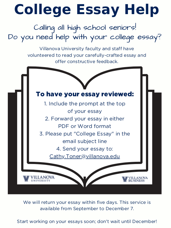 Topics Of Essays For High School Students  Where Is A Thesis Statement In An Essay also Topics For English Essays High School Senior College Essay Help  Chester Matters Blog Essay On Importance Of Good Health