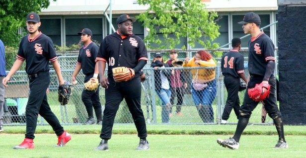 CHS BurmanBaseball09