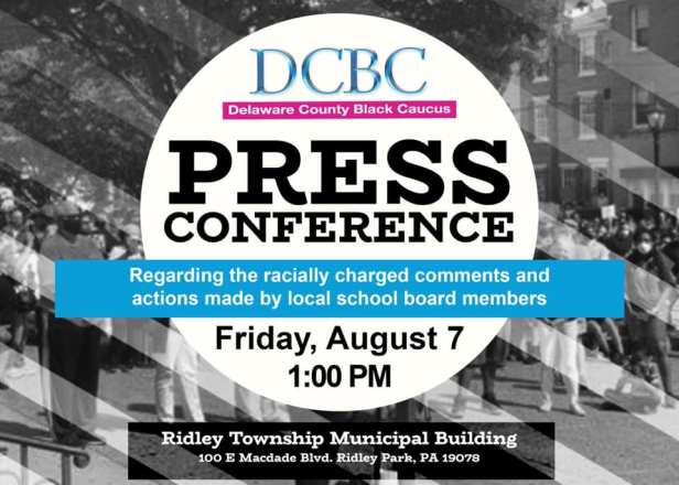 ridley press conference